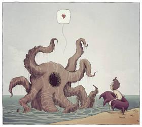 Infatuation by TeemuJuhani
