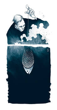 Last Tuna by TeemuJuhani