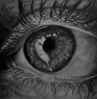 Eye by nellusatko