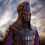 General Ursus by AEmiliusLives