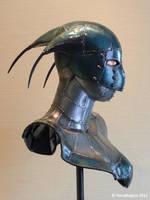 Masquerade by novabelgica