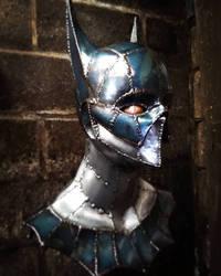 Batgirl by novabelgica