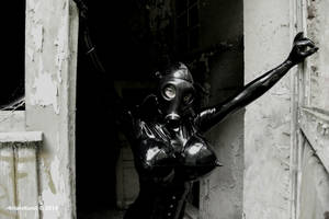 Abandoned Rubberdoll by BriansKunst