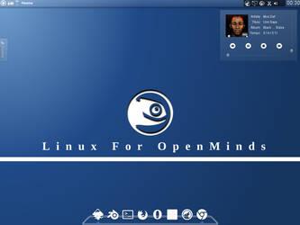 Desktop Screenshot April by pretojackson