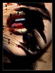Golden Lust II by xMaritax