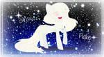 Art trade with Netmeryn (with effects) by lightningstar2003