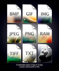Extention Iconpack DL Changed by HimandMe
