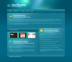 Branding Website by rd-signs
