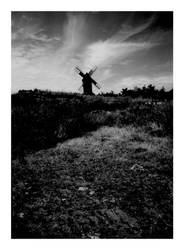 Windmill by alair