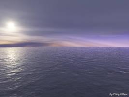 Rays by DigitalVampire107
