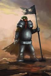 Dark Conqueror by Zurluk