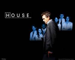 House MD by Manaka-sama
