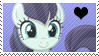 Stamp - Coloratura 'Rara' Fan by MLJstampz