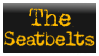 The Seatbelts stamp by Zireael00