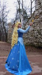 Princess by Lilian-hime