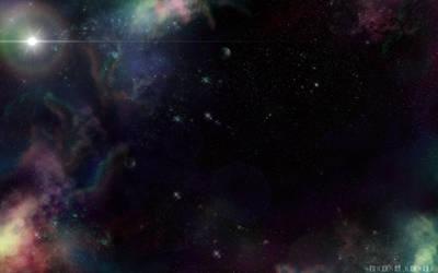 Space by xXSerena-CrosseXx