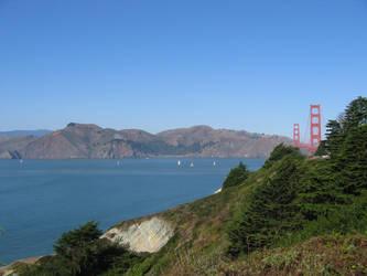SF Bay by Vinator