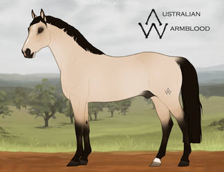 AusWB Import 45 by sealle