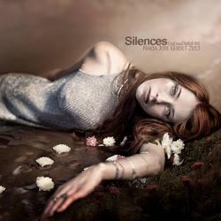 Silences by CrisestepArt