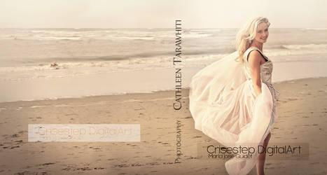 Aquel dia en la playa... by CrisestepArt