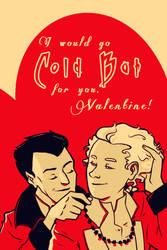 Valentines by konijnemans