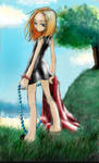 Shaman King by The-life-in-me