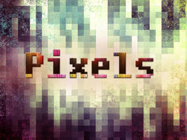 Pixels by Vreckovka