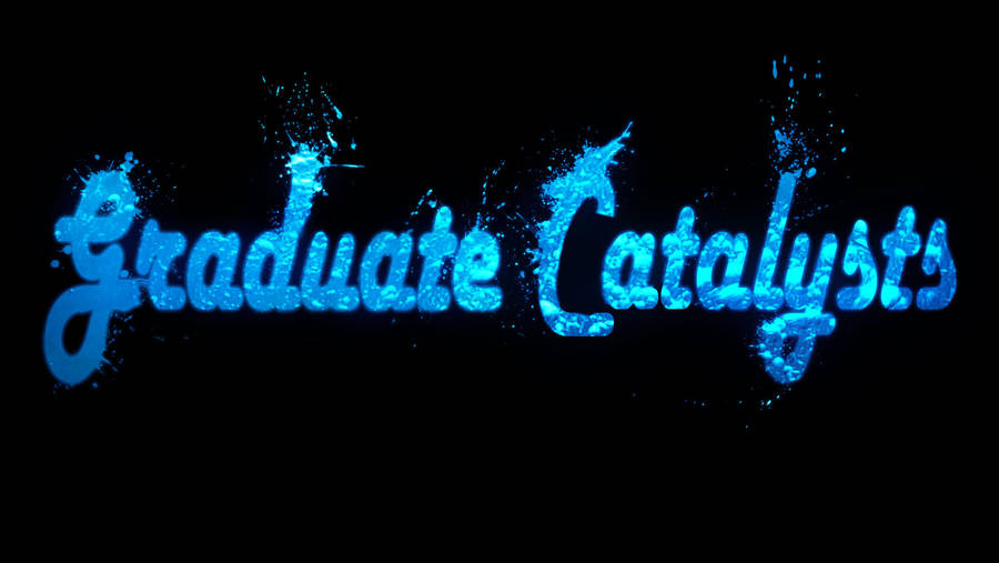 Graduate Catalysts by Vreckovka