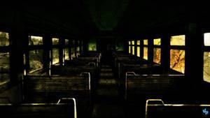 Horor Train by Vreckovka