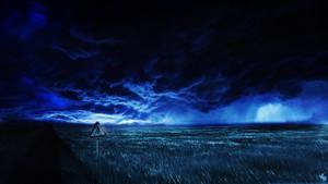 Storm by Vreckovka