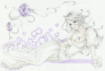white by Rooro22