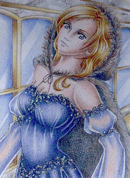 ACEO: All-Kinds-of-Fur by Rooro22