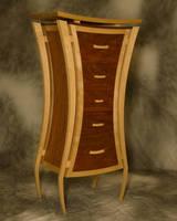 Dresser by walshdigital