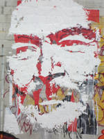 Vhils, no. 2 by x110788