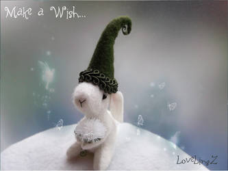 Make a wish... by LoveLingz