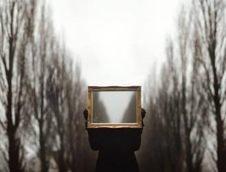 Life Imitates Art by TheFoxAndTheRaven