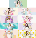 [SIGNATURE] TWICE @ LOST TALE CF by riahwang12