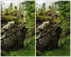 3D.marble - crossview by yatu-ex