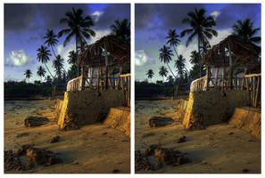 3D.zanzibar - crossview by yatu-ex