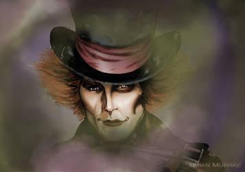 Alice in Wonderland Comp 1 by Adobewan