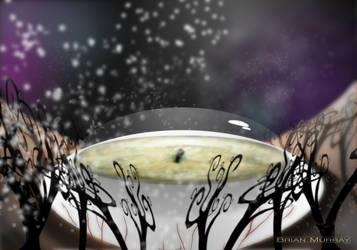 Alice in Wonderland Comp 3 by Adobewan