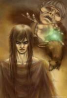 12 Years of Azkaban by himlayan