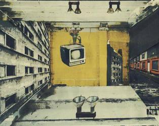 Room 27... by steve2727