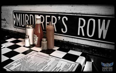 Murder's Row by TempusFugitDesign