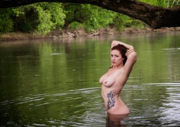 River Dance by TempusFugitDesign