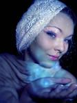 Dream Weaver by Gypsy-