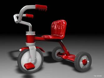 Triciclo by TGI
