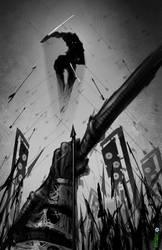 assassin by dinmoney