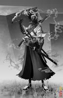 genji - level 1 by dinmoney