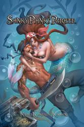 Sanky Panky Pirate by dinmoney